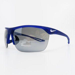 Nike Trainer Blue Silver Flash Lens EV0934 440